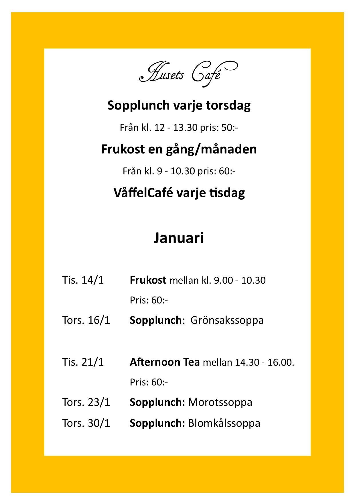 Kalendarium januari2020